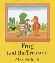 Cover of: Frog and the treasure