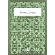 Cover of: La voz de Alvaro Mutis