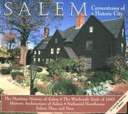 Cover of: Salem