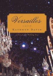 Cover of: Versailles
