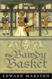 Cover of: The bawdy basket