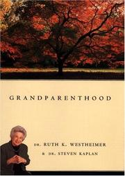 Cover of: Grandparenthood