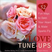 Cover of: Love tune-ups