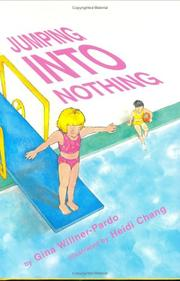 Cover of: Jumping into nothing