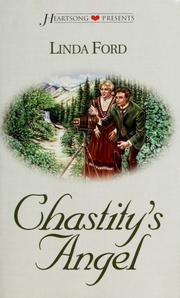 Cover of: Chastity's angel