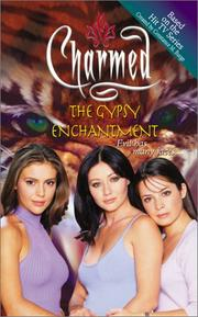 Cover of: The gypsy enchantment