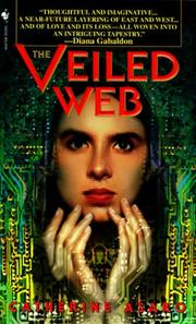 Cover of: The veiled web