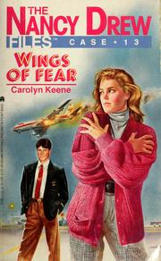 Cover of: Wings of fear