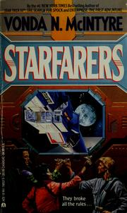 Cover of: Starfarers (Starfarers # 1)