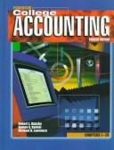 Cover of: Paradigm college accounting