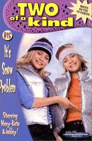 Cover of: It's snow problem