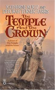 Cover of: The temple and the crown