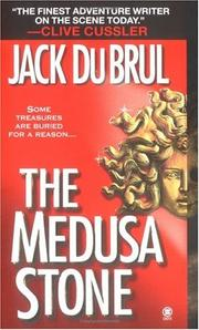 Cover of: The Medusa Stone