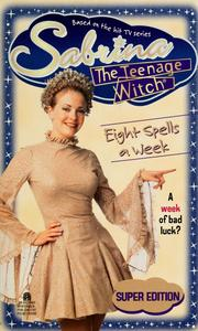 Cover of: Eight Spells a Week