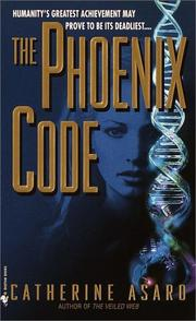 Cover of: The  Phoenix code