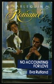 Cover of: No Accounting for Love