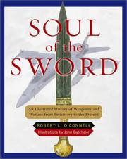 Cover of: Soul of the sword