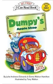 Cover of: Dumpy's apple shop