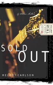 Cover of: Sold out: a novel