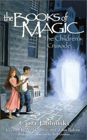 Cover of: The children's crusade