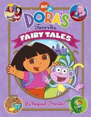 Cover of: Dora's favorite fairy tales