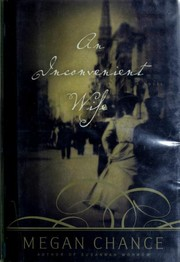 Cover of: An Inconvenient Wife