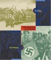 Cover of: D-Day