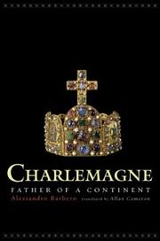 Cover of: Charlemagne: father of a continent