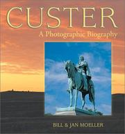 Cover of: Custer