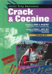 Cover of: Crack & cocaine