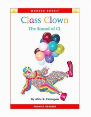Cover of: Class clown: the sound of CL