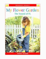 Cover of: My flower garden: the sound of FL
