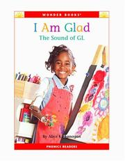 Cover of: I am glad: the sound of GL