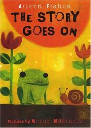 Cover of: The story goes on