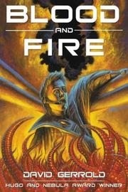 Cover of: Blood and fire