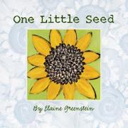 Cover of: One little seed