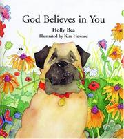 Cover of: God believes in you