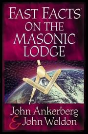 Cover of: Fast facts on the Masonic Lodge