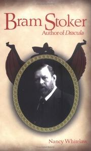Cover of: Bram Stoker