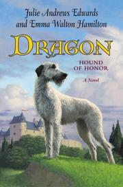 Cover of: Dragon: hound of honor