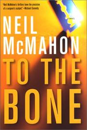 Cover of: To the bone
