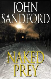 Cover of: Naked prey