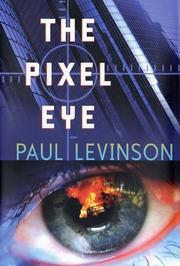 Cover of: The pixel eye