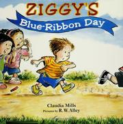 Cover of: Ziggy's blue-ribbon day
