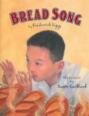 Cover of: Bread song