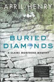 Cover of: Buried diamonds