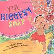 Cover of: The biggest soap