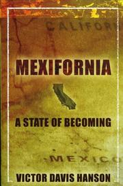 Cover of: Mexifornia