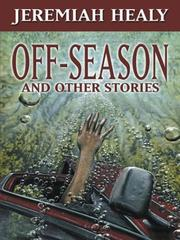 Cover of: Off-season and other stories