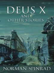 Cover of: Deus X and other stories